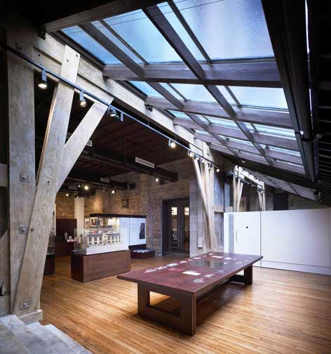 High Quality Glasgow School Of Art
