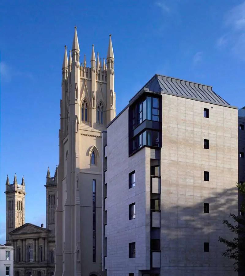 Glasgow Architecture Awards Scottish Building Prizes