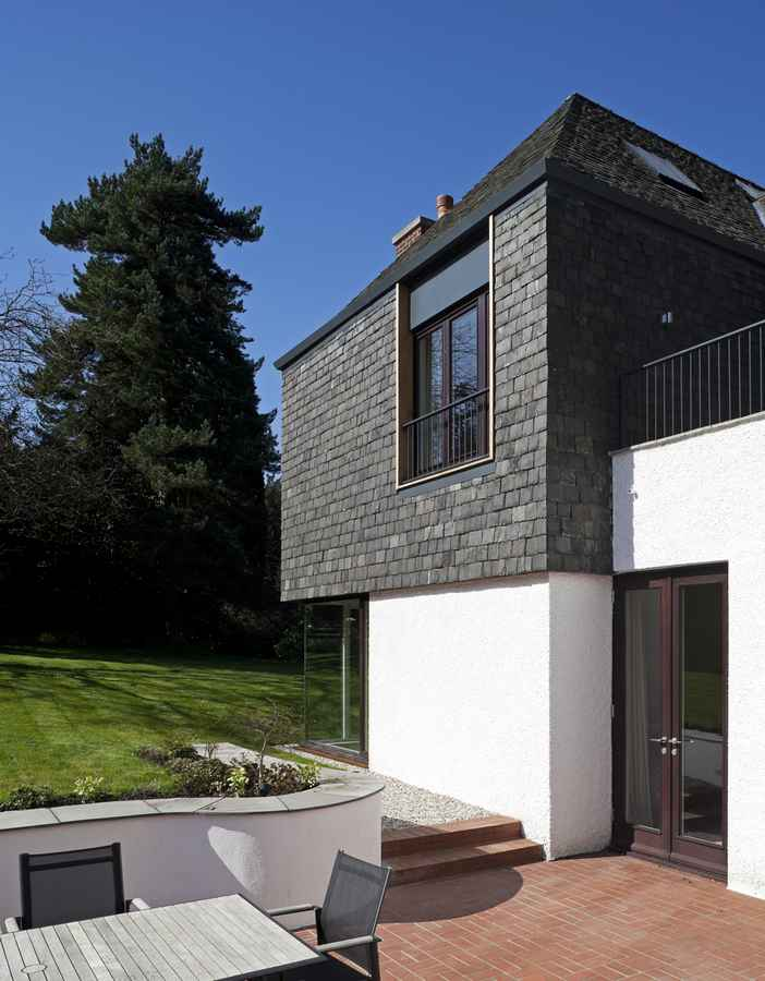 Bearsden House East Dunbartonshire Glasgow Architecture