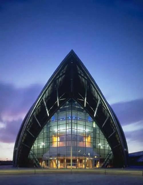 SECC Arena Glasgow – Scottish Exhibition & Conference ...