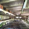 Cardross Seminary interior