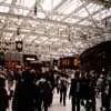 Central Station Glasgow