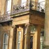Claremont Terrace property Glasgow