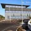 Clyde Gate Pavilion