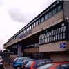 Cumbernauld College Building
