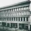 Egyptian Halls Building Glasgow