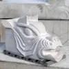 Glasgow Cathedral Stonework