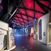 Glasgow Science Centre interior