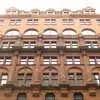 Historic Glasgow Building