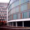 Glasgow Caledonian University Building