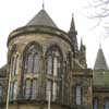 University in Glasgow