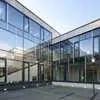 Maryhill Burgh Halls Glasgow Building