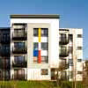 Mondriaan Housing