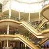 Glasgow Shopping Mall