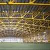 Ravenscraig Sports Facility Building