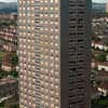 Red Road Flats Glasgow