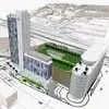SECC Development Glasgow
