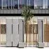 Drumchapel Building