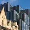 City Centre Development Glasgow