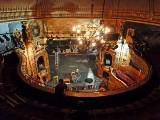 Citizens Theatre Glasgow building