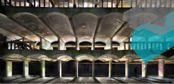 Hinterland to launch the Festival of Architecture 2016 at St Peter's Seminary
