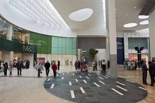 Silverburn Shopping Centre