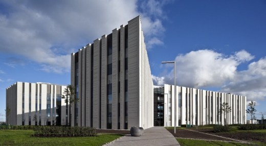 Scottish Crime Campus