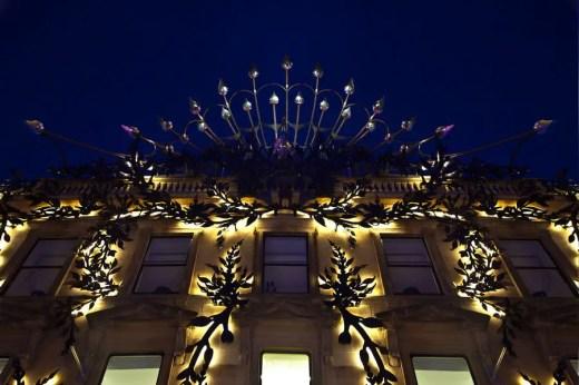Glasgow Luxury Shopping Centre