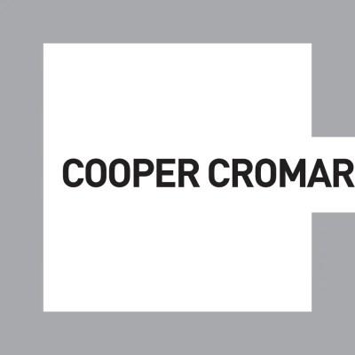 Cooper Cromar architects Glasgow
