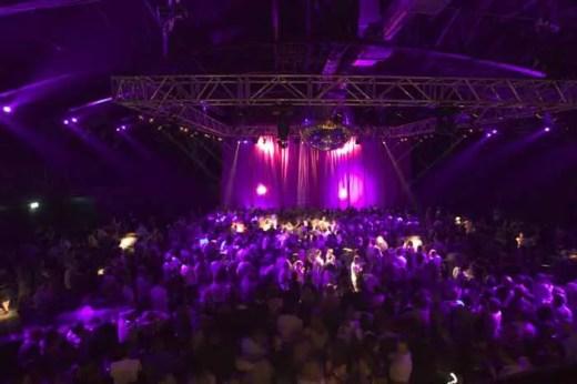 O2 ABC Nightclub Glasgow music venue
