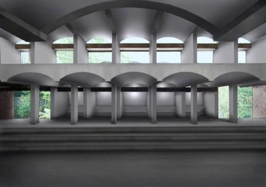 Cardross Seminary