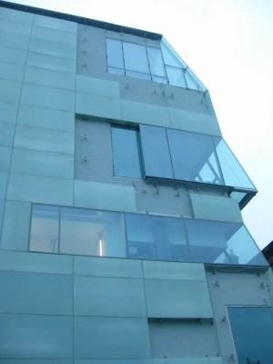 Reid Building