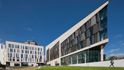 Technology and Innovation Centre, Glasgow