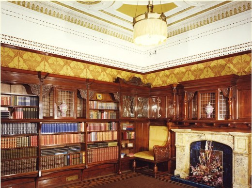 Craigie Hall Glasgow 4