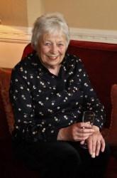 Margaret Richards FRIARS