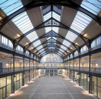 Briggait Centre Glasgow