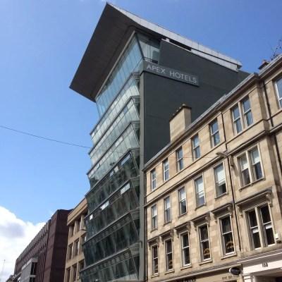 Apex Hotel Glasgow