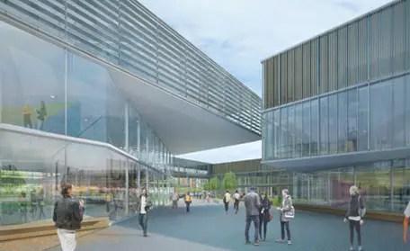 UWS Hamilton Campus