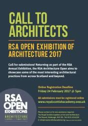 RSA Architecture Open 2017