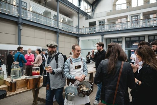 #DesignPopUp 2017 - Glasgow Architectural Events 2017