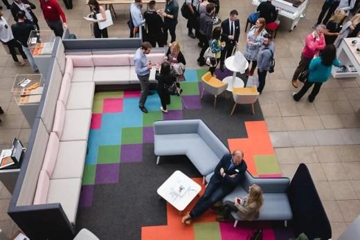 #DesignPopUp 2017 Glasgow