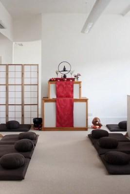 Cloud Water Zen Centre