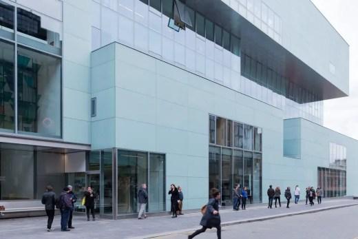 The Glasgow School of Art Masterwork
