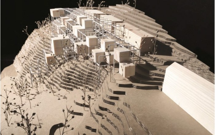 Propositions for New Lanark World Heritage Site Scotland