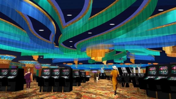How New Psychology Has Changed The Panning and Design of Casinos