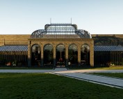 Hendrick's Gin Palace, Scotland, by Render Studio Architectural Visualisers