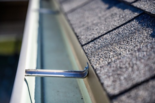 How To Check Your Roofs' Guttering For Wearing