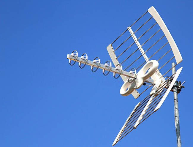 Things You Need to Know about TV Aerial Installation Services