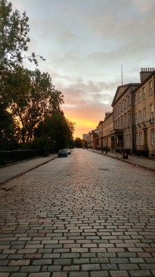 Reasons to buy historic tenement flat in Glasgow