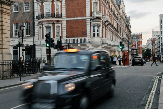 Living in London: how much does life cost tips